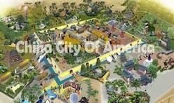 "Twist! Proposal to turn Catskills into ""China City"""