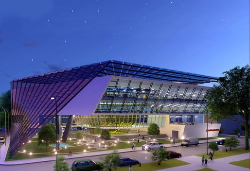 "CEPT University in Ahmedabad India, for the entry, ""Meraki"""