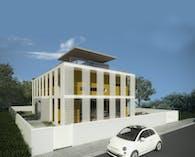 Family House Gaia House