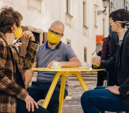 Recovering the Right to the City in Post Pandemic: What About the Public Space?