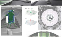 Winners of the Reimagine the Astrodome ideas competition