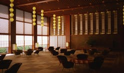 Another bittersweet look at Hotel Okura's legacy, as redesign is underway