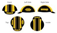 Wutang Brand Ltd. x State Bicycle - Cycling Cap Design