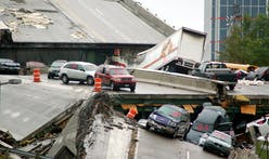 America has an infrastructure problem – and it's getting critical