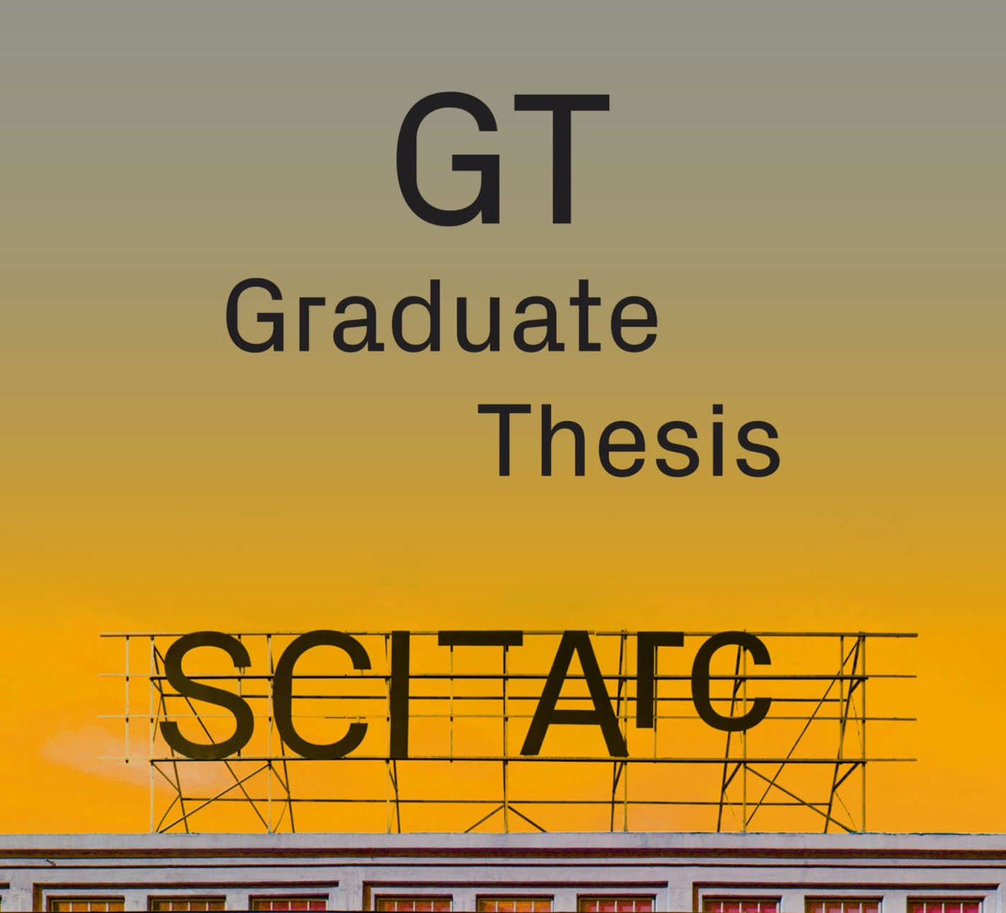 graduated thesis
