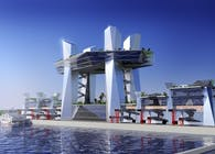 Port of Kinmen Passenger Service Centre International Competition