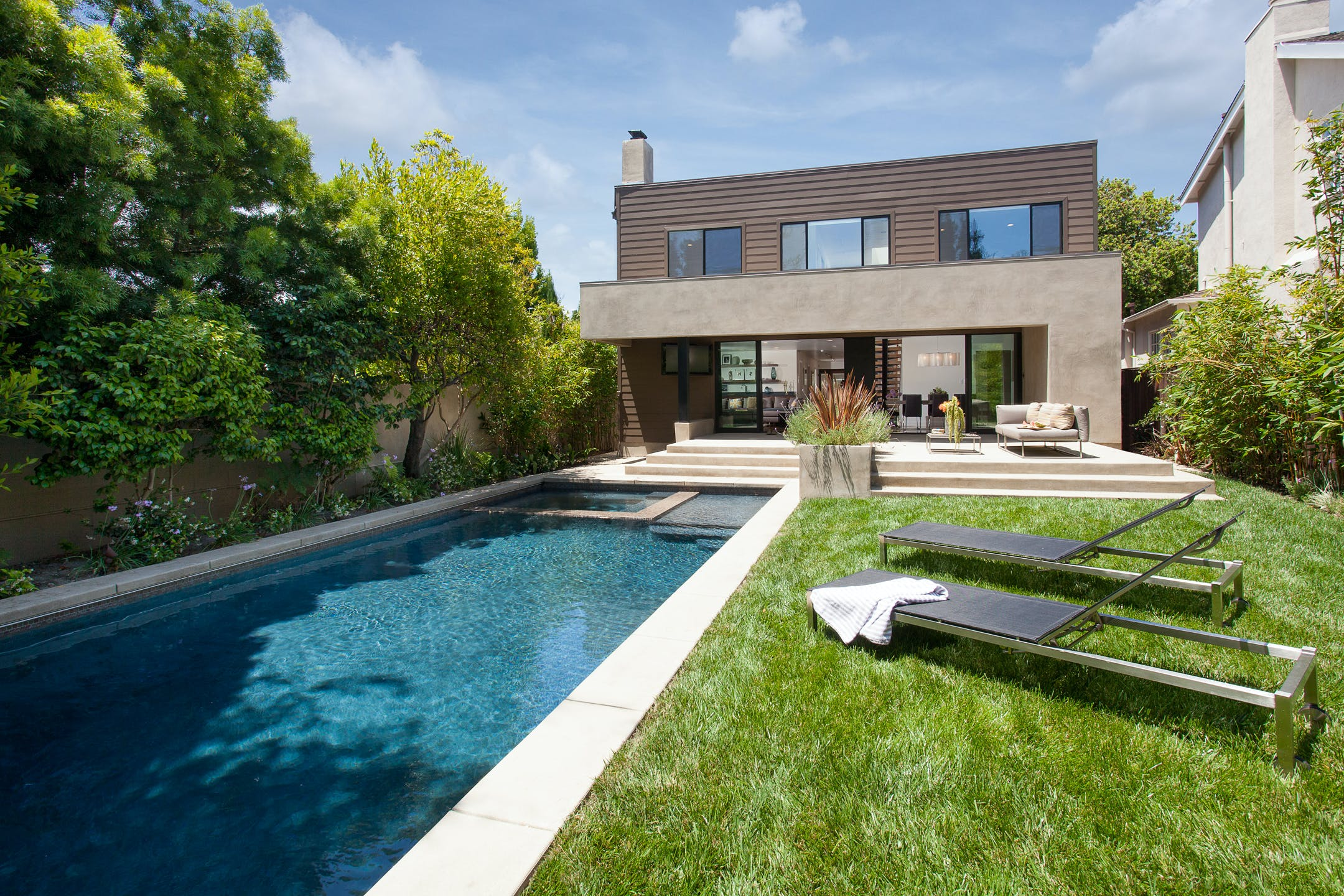 bowling green residence hsu mccullough archinect