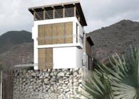Bioclimatic House in Margarita Island
