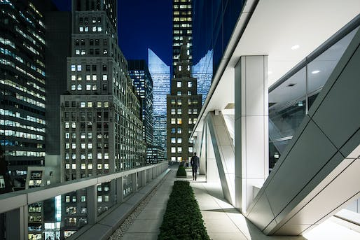 510 Madison Avenue Tower by MdeAS Architects. Photo: Pavel Bendov Photography.