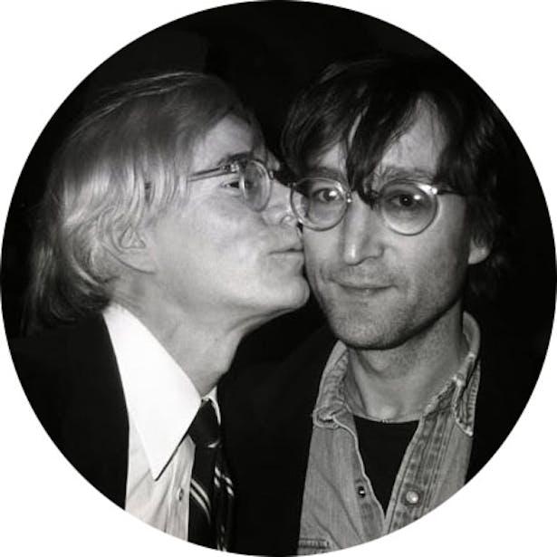 Andy & John