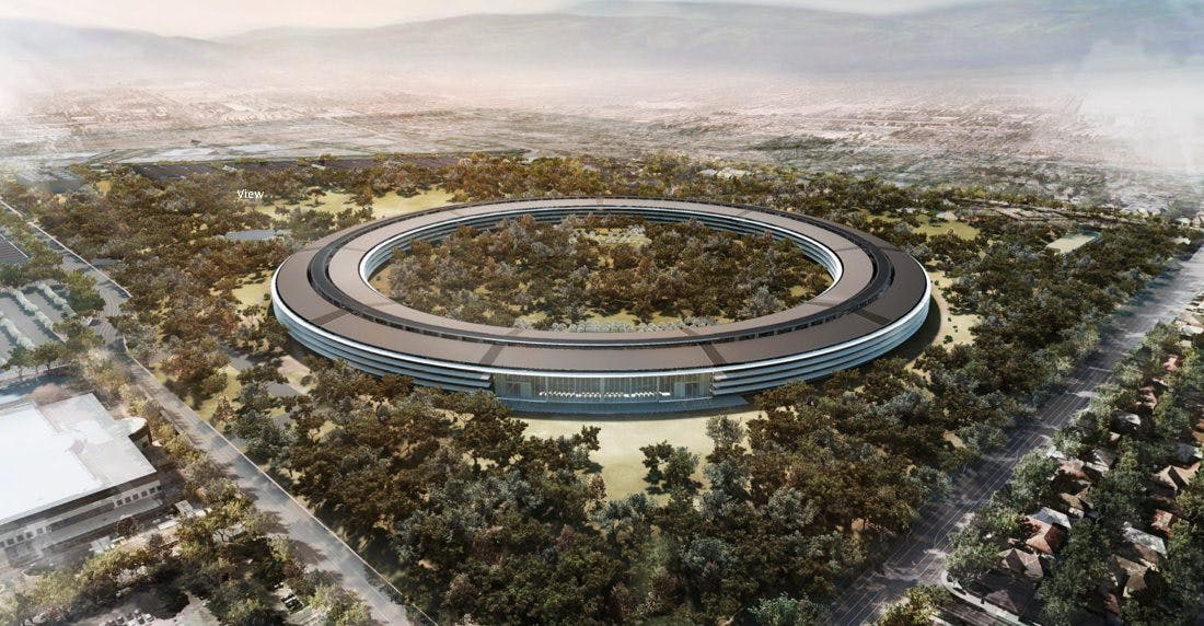 The Planning Commission In Cupertino Where Apple Has Its Current Headquarters Endorsed Project This Week It Now Goes To City Council