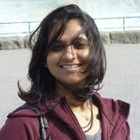 Maitri Desai