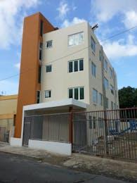 Apartment Complex 703