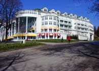 Grand Hotel - Millennium Wing Addition