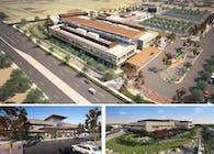 HDHS LA County Multi-Ambulatory Care Center (MACC) – Lancaster, CA