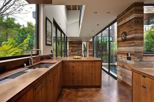 More than just cooking: 10 inviting kitchen designs we liked this ...