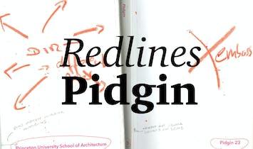 Redlines: Pidgin