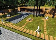 Pinery Social Habitat