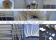 Material Exploration -- Pavilion
