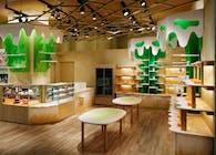 MOMOM store