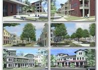 Multifamily/Urban Design US
