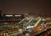 Stamford Rail Station