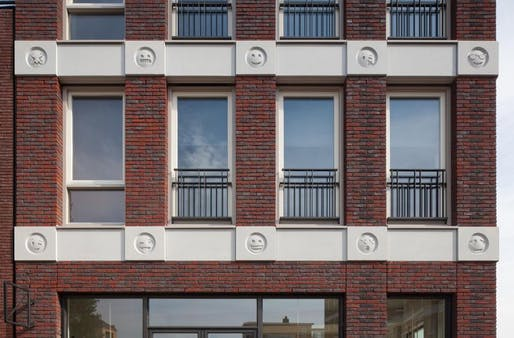 Credit: Attika Architekten / Bart van Hoek