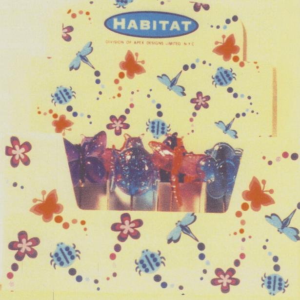 Packaging for Habitat firm