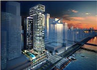 Mixed-Use Tower - Sowwah Island, Abu Dhabi