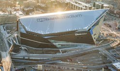 Leaky gutter at unfinished Vikings stadium adds $3M - $4M to cost overruns