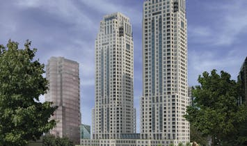 Canada upscales passive house technology with the tallest building worldwide