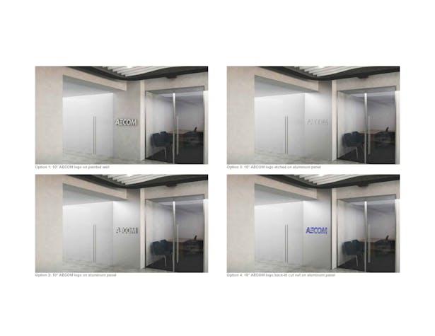 Aecom Capital New York Headquarters Jake Henry Archinect
