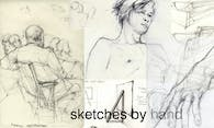 Drawings By Hand