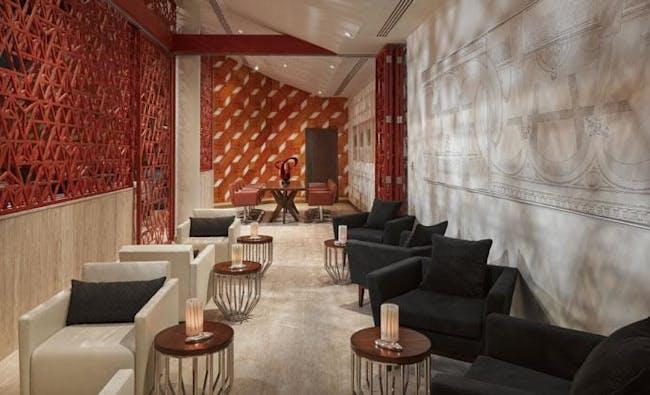 Nomad Club at Jumeirah Dubai by Puccini Group.