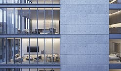 New details on Tadao Ando's upcoming residential project in NYC's NoLIta