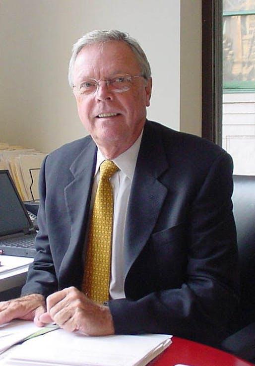 Appointed to the position of interim architecture dean in the University of Nebraska–Lincoln: Scott W. Killinger.