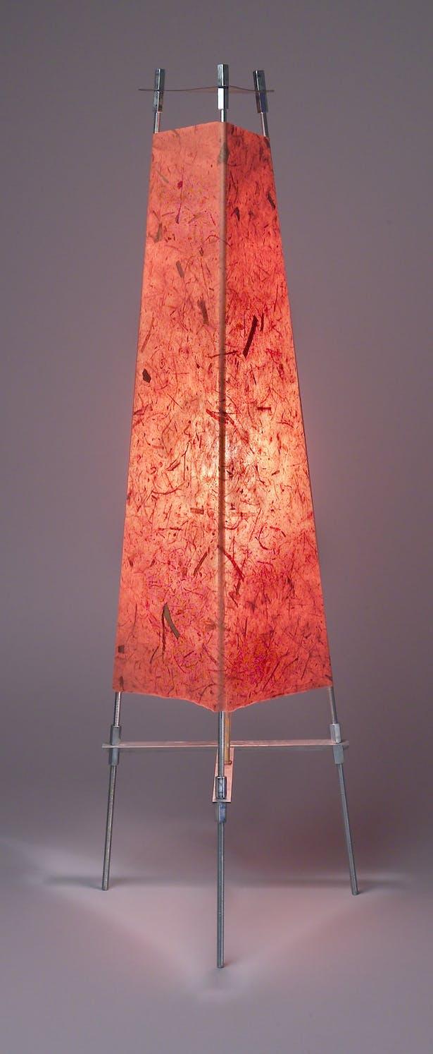 Tripod 36 - Handmade Thai Art paper series