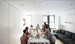 2013 AIA New York Chapter Design Awards: Interiors Winners