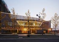 Vanke New City Center Sales Gallery