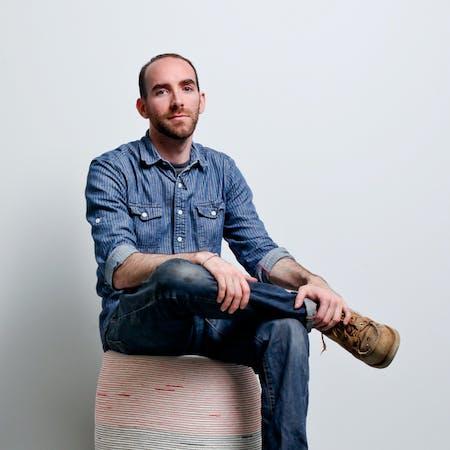 Doug Johnston, Photo by Michael Popp