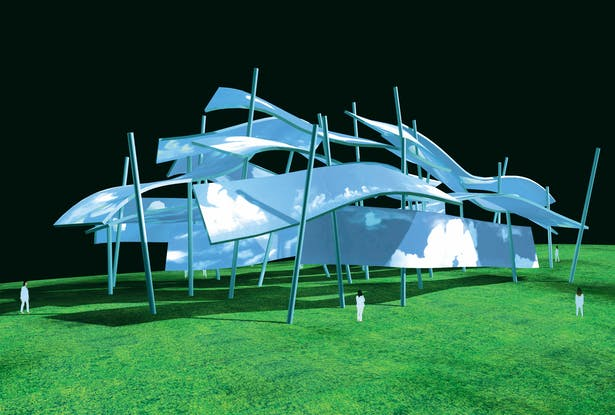 The Air Pavilion