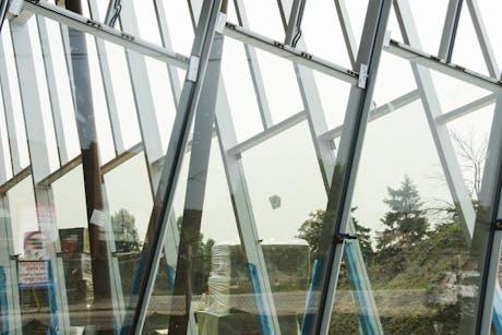Vaughan Civic Centre Resource Library 03 (©2015 Dieter Janssen)