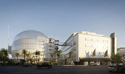 "Renzo Piano on his Academy Museum of Motion Pictures: ""It may work. We shall see."""