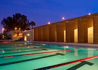 Caruso Watt Aquatics Center - Brentwood School