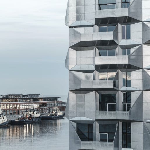 "<a href=""https://archinect.com/firms/project/46834/the-silo/150024608"">The Silo</a> in Copenhagen, Denmark by <a href=""https://archinect.com/firms/cover/46834/cobe"">COBE</a>"