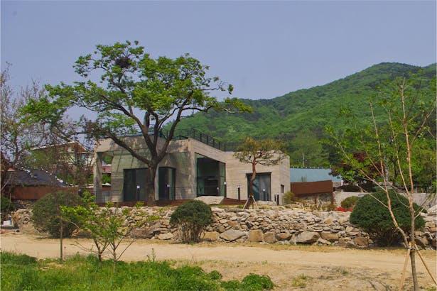 House of San-jo Photo 14