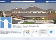 Social Media Management for Church Design Architect