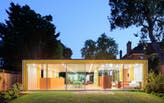 Read and write in London: the GSD announces 2018 Richard Rogers Fellowship