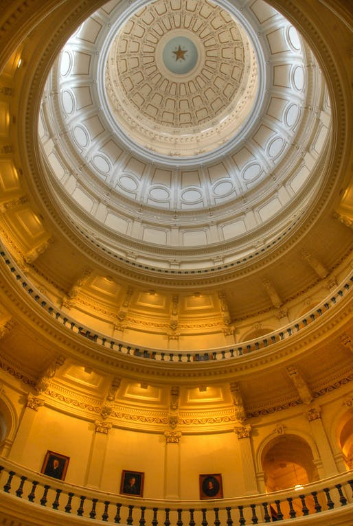 Capital Dome. Photo: Randall Chancellor/Flickr.