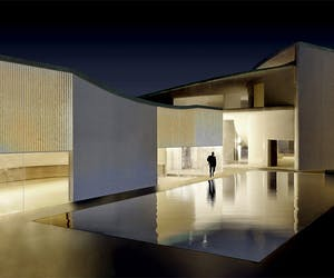 Steven Holl: Making Architecture